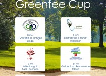 green fee cup